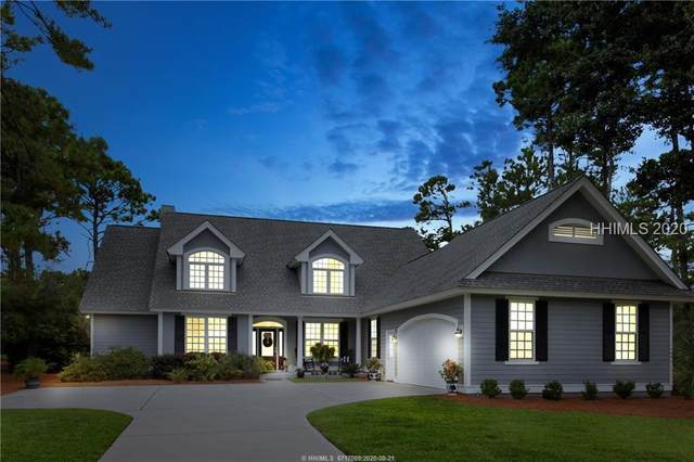14 Clyde Lane, Hilton Head Island, SC 29926 (MLS #406433) :: Southern Lifestyle Properties