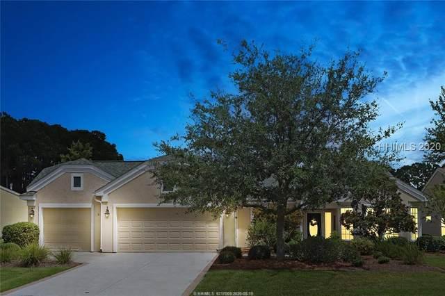 1 Lacebark Lane, Bluffton, SC 29909 (MLS #406437) :: Southern Lifestyle Properties