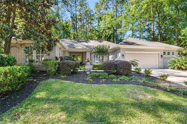 2 Holly Lane, Bluffton, SC 29909 (MLS #406442) :: Southern Lifestyle Properties