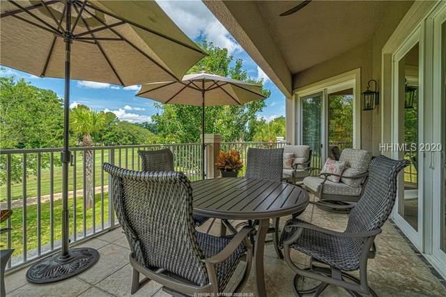 215 Berwick Drive #215, Hilton Head Island, SC 29926 (MLS #406444) :: Collins Group Realty