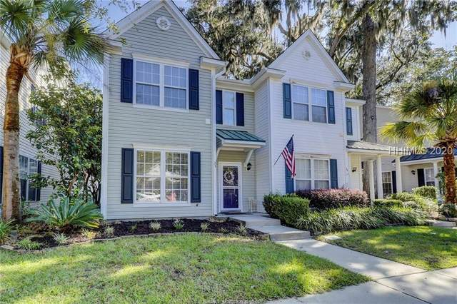 33 Regent Avenue, Bluffton, SC 29910 (MLS #406454) :: Hilton Head Dot Real Estate