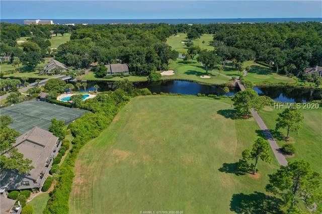 60 Carnoustie Road #924, Hilton Head Island, SC 29928 (MLS #406495) :: Southern Lifestyle Properties