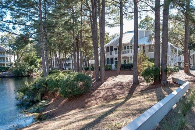 14 Wimbledon Court #706, Hilton Head Island, SC 29928 (MLS #406496) :: Hilton Head Dot Real Estate