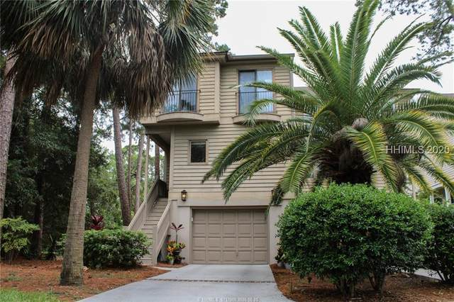 69 Quartermaster Lane, Hilton Head Island, SC 29928 (MLS #406499) :: Collins Group Realty