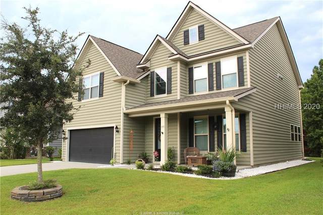 1971 Blakers Boulevard, Bluffton, SC 29909 (MLS #406500) :: Southern Lifestyle Properties