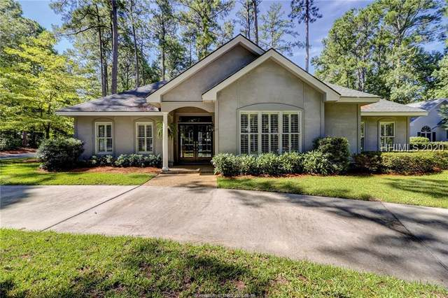 79 Hickory Forest Drive, Hilton Head Island, SC 29926 (MLS #406516) :: Southern Lifestyle Properties