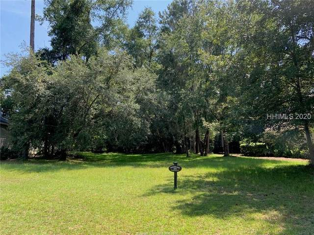 23 Lynnfield Place, Bluffton, SC 29910 (MLS #406517) :: Southern Lifestyle Properties