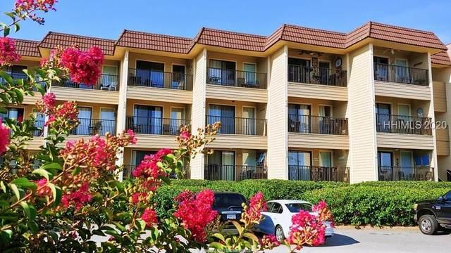 40 Folly Field Road C339, Hilton Head Island, SC 29928 (MLS #406519) :: The Coastal Living Team