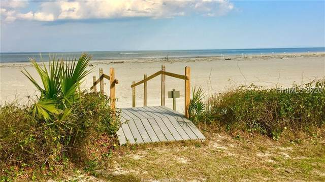 26 Ocean Point N, Hilton Head Island, SC 29928 (MLS #406522) :: Southern Lifestyle Properties