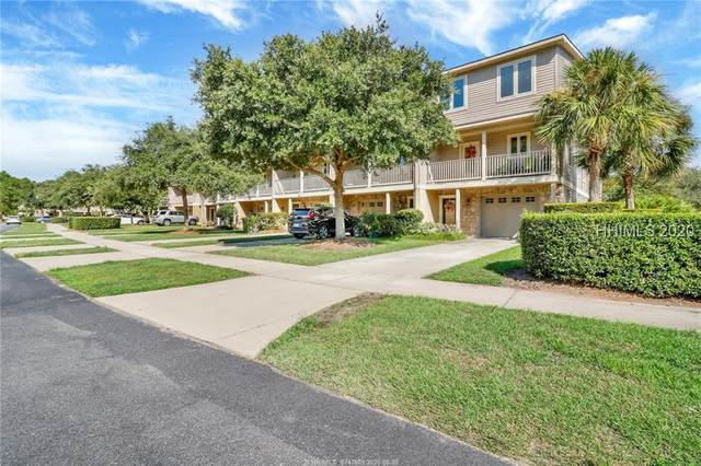 303 Ceasar Place, Hilton Head Island, SC 29926 (MLS #406553) :: Coastal Realty Group