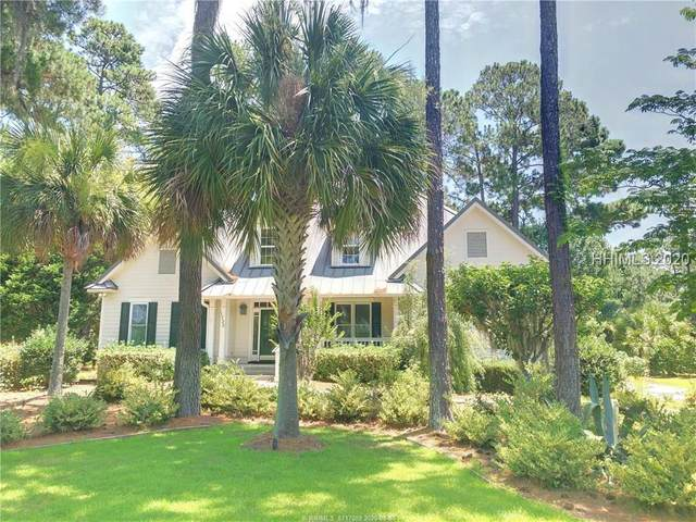 1720 Longfield Drive, Saint Helena Island, SC 29920 (MLS #406555) :: The Alliance Group Realty