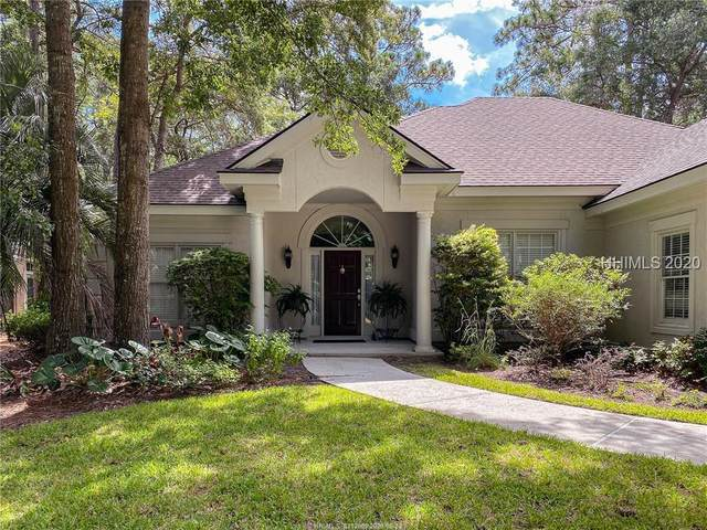 5 Stonegate Court, Hilton Head Island, SC 29926 (MLS #406561) :: Hilton Head Dot Real Estate