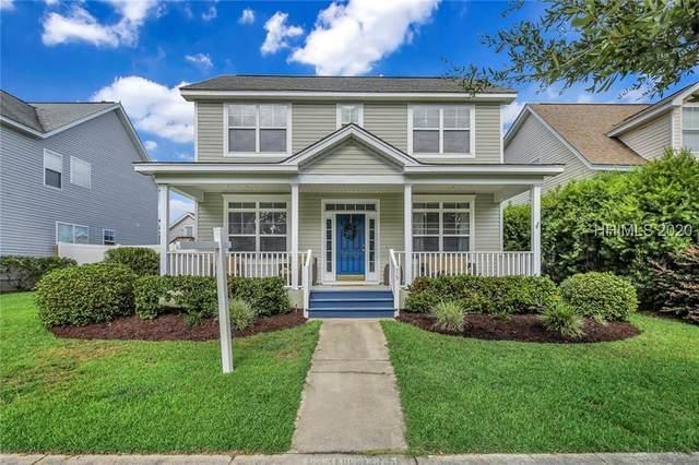 75 Pin Oak Street, Bluffton, SC 29910 (MLS #406562) :: Southern Lifestyle Properties
