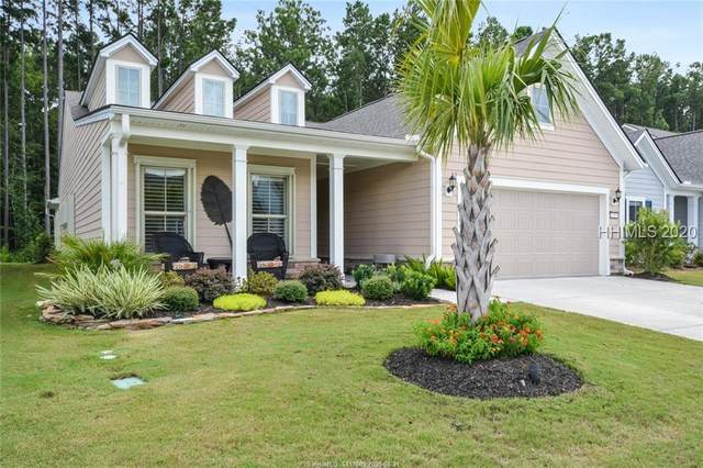 1137 Northlake Boulevard, Bluffton, SC 29909 (MLS #406582) :: Hilton Head Dot Real Estate