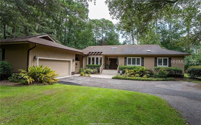 84 Wade Hampton Drive, Beaufort, SC 29907 (MLS #406584) :: Hilton Head Dot Real Estate