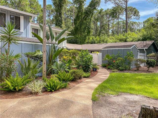 6 Windflower Court, Hilton Head Island, SC 29926 (MLS #406595) :: Hilton Head Dot Real Estate