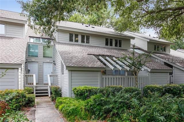 146 Windward Village Drive #146, Hilton Head Island, SC 29928 (MLS #406623) :: Southern Lifestyle Properties