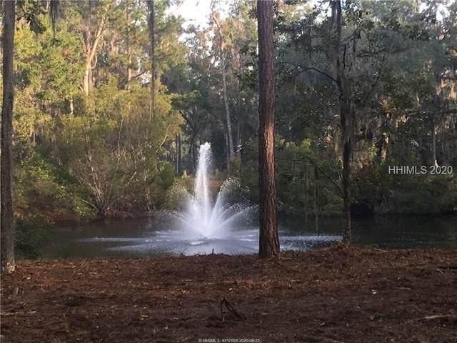 30 Magnolia Blossom Drive, Bluffton, SC 29910 (MLS #406633) :: Judy Flanagan