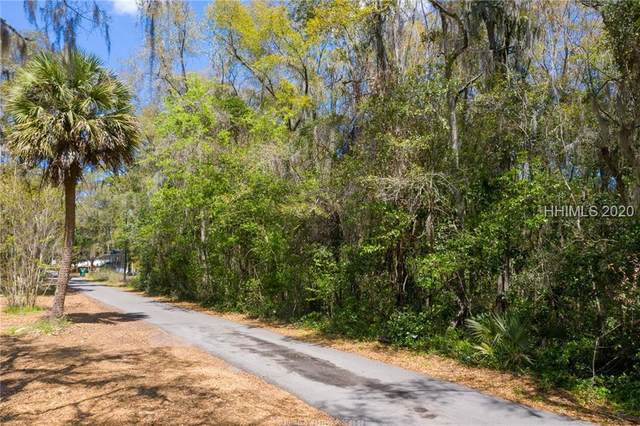 25 Maiden Lane, Bluffton, SC 29910 (MLS #406642) :: The Sheri Nixon Team