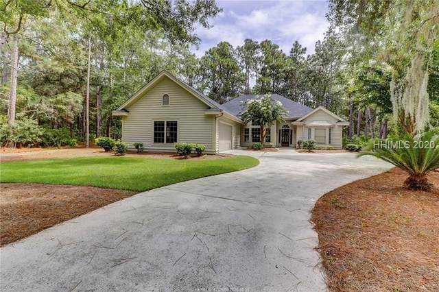 25 Raintree Lane, Hilton Head Island, SC 29926 (MLS #406646) :: Schembra Real Estate Group