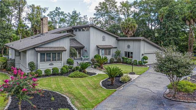 4 Pepper Bush Lane, Hilton Head Island, SC 29926 (MLS #406650) :: Beth Drake REALTOR®
