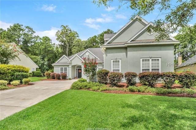 105 Keller Springs Court, Bluffton, SC 29910 (MLS #406658) :: Hilton Head Dot Real Estate