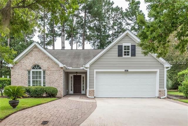 207 Cotton Field Lane W, Bluffton, SC 29910 (MLS #406665) :: Hilton Head Dot Real Estate