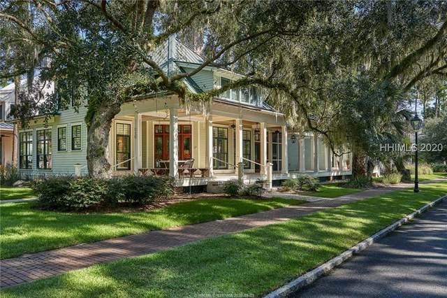 119 Stallings Island Street, Bluffton, SC 29910 (MLS #406694) :: Hilton Head Dot Real Estate