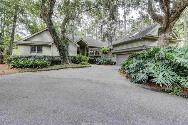 11 Willow Oak Road, Hilton Head Island, SC 29928 (MLS #406704) :: Hilton Head Dot Real Estate
