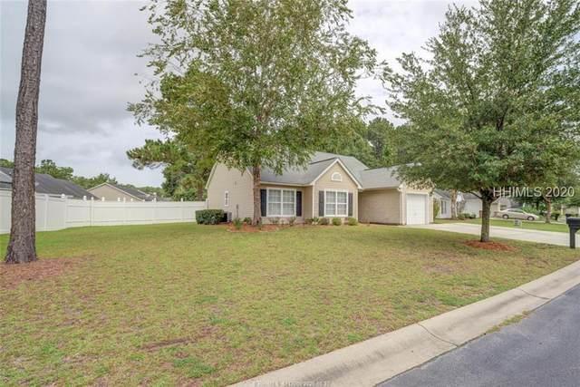 7 Grove Way, Bluffton, SC 29910 (MLS #406705) :: Southern Lifestyle Properties