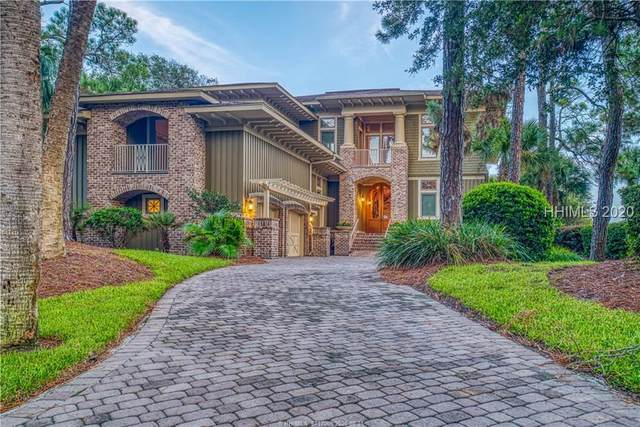 23 Black Skimmer Road, Hilton Head Island, SC 29928 (MLS #406708) :: Coastal Realty Group
