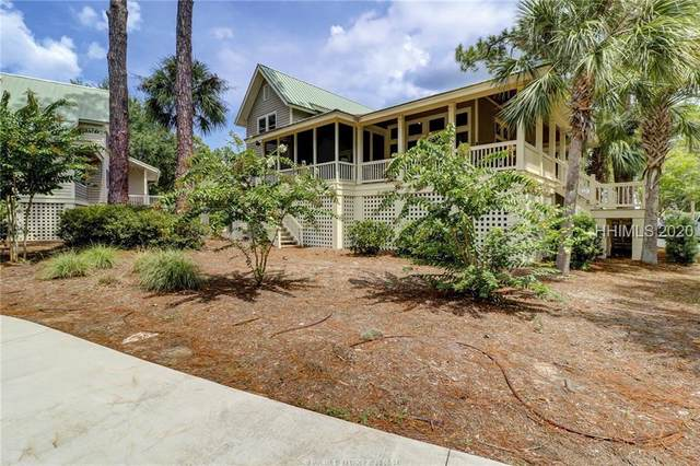 233 S Sea Pines Drive, Hilton Head Island, SC 29928 (MLS #406720) :: Collins Group Realty
