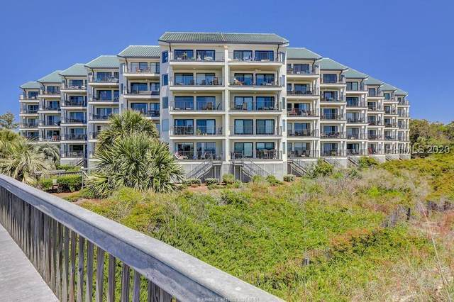 50 Starfish Drive #103, Hilton Head Island, SC 29926 (MLS #406723) :: Southern Lifestyle Properties