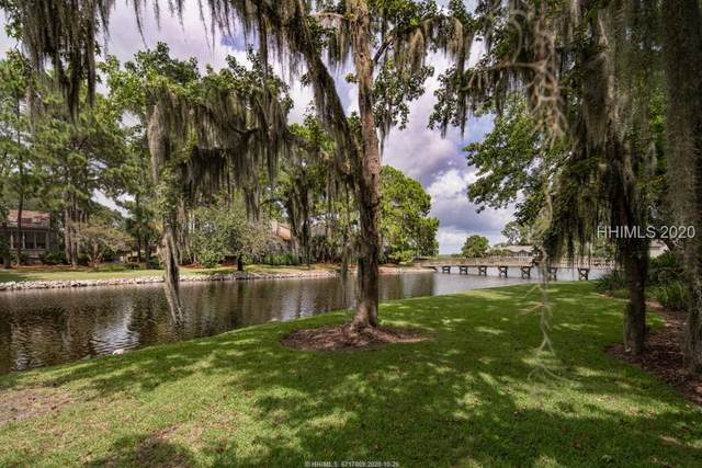 8 Spartina Court #2634, Hilton Head Island, SC 29928 (MLS #406727) :: RE/MAX Island Realty