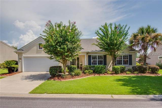 37 Redtail Drive, Bluffton, SC 29909 (MLS #406730) :: Hilton Head Dot Real Estate