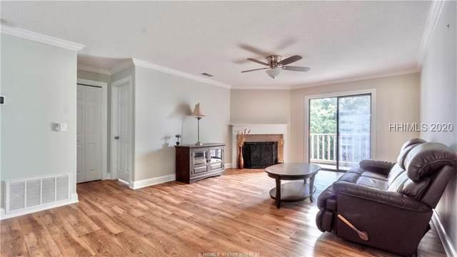 155 Dillon Road #2511, Hilton Head Island, SC 29926 (MLS #407757) :: Southern Lifestyle Properties