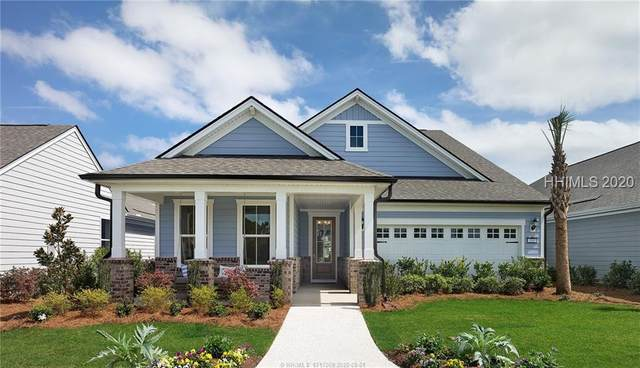 533 Turnberry Woods Drive, Bluffton, SC 29909 (MLS #407760) :: Southern Lifestyle Properties
