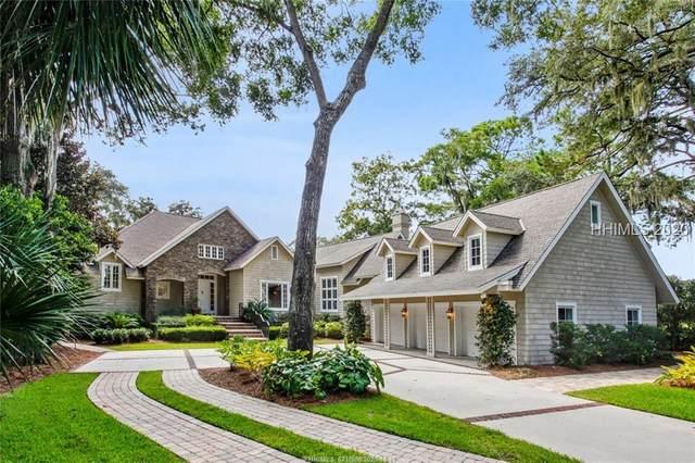 28 Middleton Gardens Place, Bluffton, SC 29910 (MLS #407764) :: Judy Flanagan