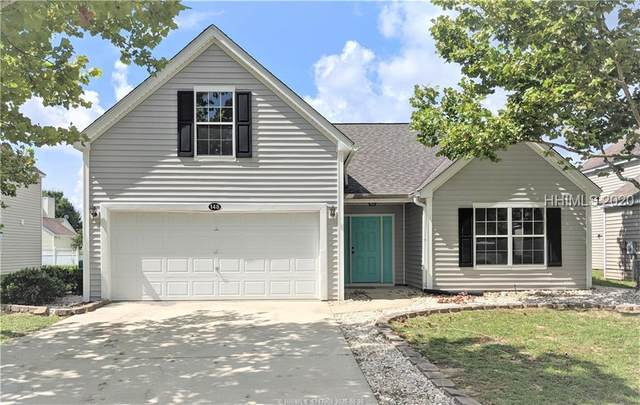 148 Stoney Crossing, Bluffton, SC 29910 (MLS #407769) :: Southern Lifestyle Properties