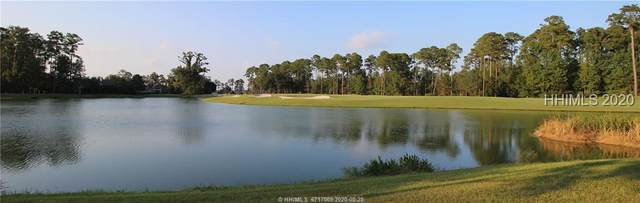 9 Rice Hope Court, Okatie, SC 29909 (MLS #407779) :: Hilton Head Dot Real Estate