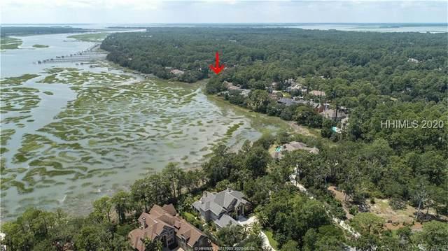 32 Wilers Creek Way, Hilton Head Island, SC 29926 (MLS #407787) :: RE/MAX Island Realty