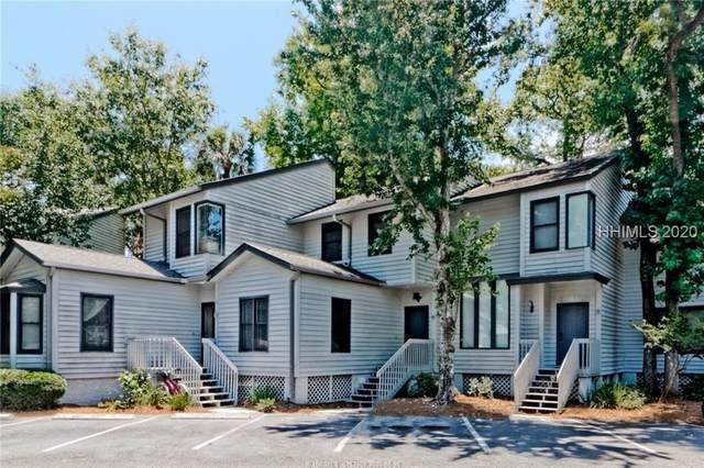 19 Lemoyne Avenue #80, Hilton Head Island, SC 29928 (MLS #407793) :: The Coastal Living Team
