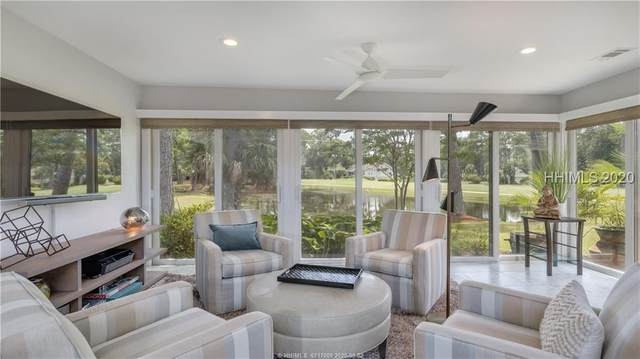 21 Calibogue Cay Road #362, Hilton Head Island, SC 29928 (MLS #407800) :: Southern Lifestyle Properties