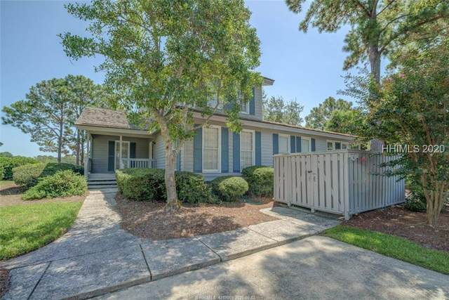 4 Lands End Court, Hilton Head Island, SC 29928 (MLS #407801) :: Collins Group Realty