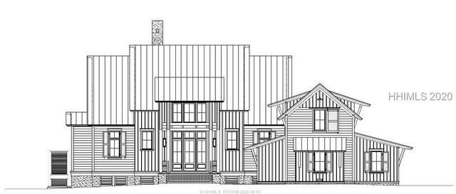 285 Davies Road, Bluffton, SC 29910 (MLS #407802) :: Hilton Head Dot Real Estate