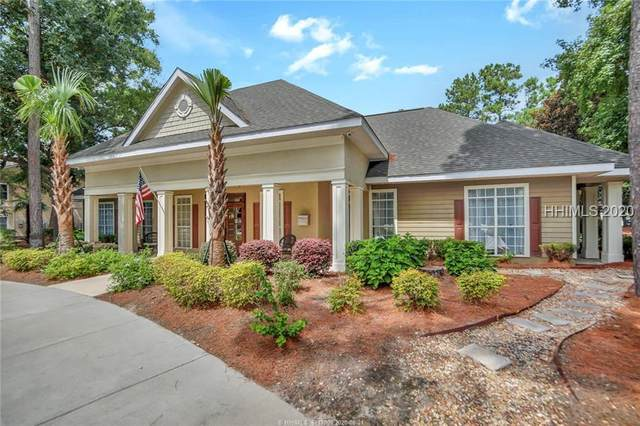 380 Marshland Road F13, Hilton Head Island, SC 29926 (MLS #407817) :: Schembra Real Estate Group