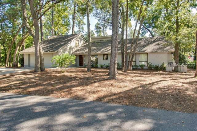 8 Sugar Pine Lane, Hilton Head Island, SC 29926 (MLS #407822) :: Southern Lifestyle Properties