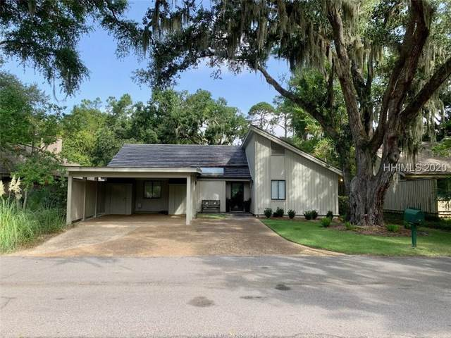 21 Water Oak Drive, Hilton Head Island, SC 29928 (MLS #407829) :: Hilton Head Dot Real Estate