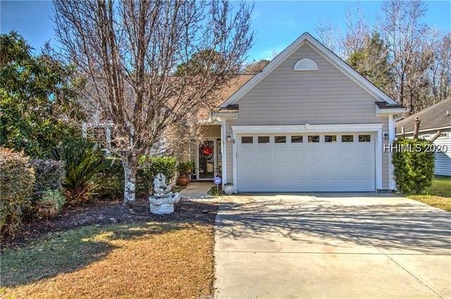 36 Trotting Hill Lane, Bluffton, SC 29910 (MLS #407841) :: Southern Lifestyle Properties