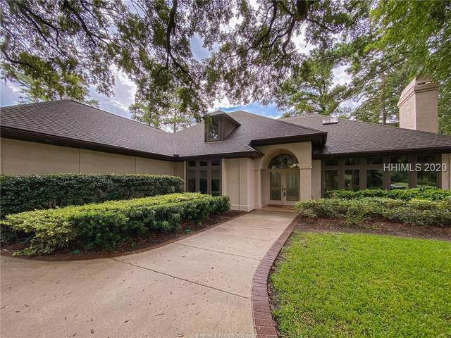 310 Seabrook Drive, Hilton Head Island, SC 29926 (MLS #407850) :: Southern Lifestyle Properties